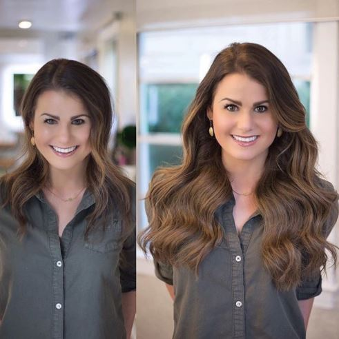 Looking To Change Your Hair Up For The Upcoming Spring Months It S Easy Achieve Virtually Unlimited Looks With Di Biase